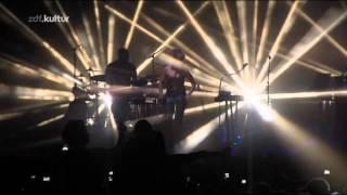 Massive Attack   Live At Melt Music Festival (July 2010)