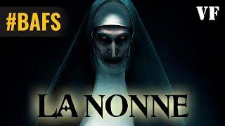 Trailer of La Nonne (2018)