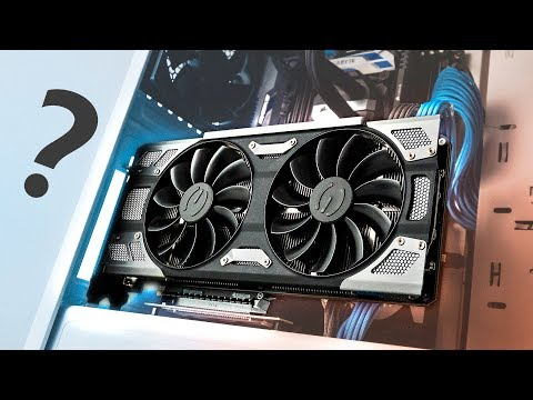 Vertical GPU Brackets – Why NOT To Use Them!