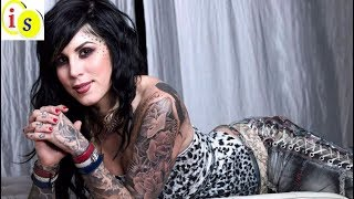 Top 10 Most Expensive Tattoo Artists In The World !! Top 10 Most Richest Tattoo Artists !!