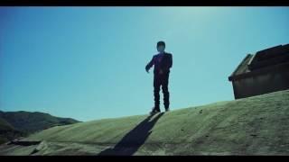 MV) CODE KUNST   PARACHUTE Feat  OH HYUK & DOK2