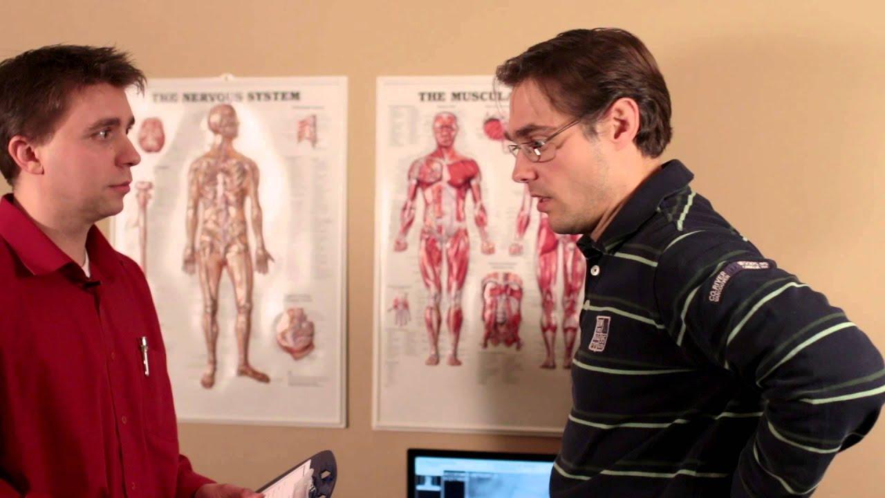 Dr Stefan Wilson intro