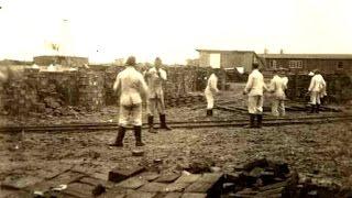 preview picture of video 'TAK BYŁO... RADOM II - obozy hitlerowskie na terenie gminy Wolanów'
