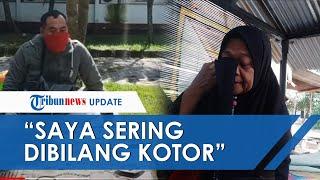 POPULER Pengakuan Ibu yang akan Dipenjarakan Anak karena Motor: Saya Ditonjok, Sering Dibilang Kotor