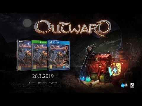 OUTWARD - Dev Diary #1 - Adventuring thumbnail