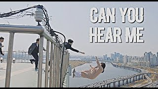 Sad kdrama mix | Can you hear me?
