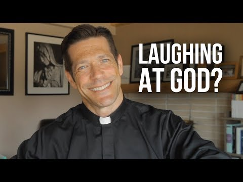 Can We Joke About God?