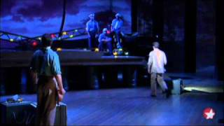 "Show Clip - South Pacific - ""You've Got to Be Carefully Taught"""