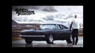 Flo Rida - GDFR ft. Sage The Gemini and Lookas [Furious 7]