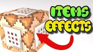 Minecraft Command Block Creation Tutorial (Server Crates) MCPE/XBOX