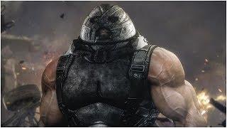 The Story of the Juggernaut