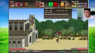 AGE OF WAR 2  Gry W Które Grał Każdy #3 (gameplaylets Play)