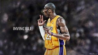 "Kobe Bryant Mix   ""Till I Collapse"" ᴴᴰ"