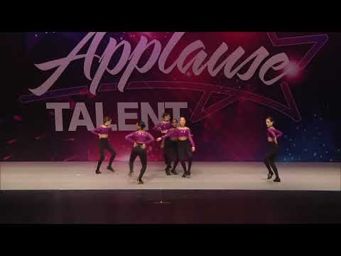 Best Tap // Rather Be - Indy Dance Academy [Chicago, IL] 2018