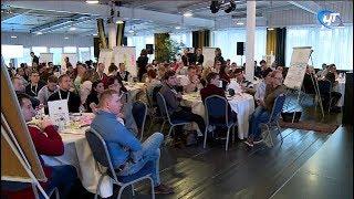 Прошел семинар федерального проекта «Бизнес класс», созданного Сбербанком и Google