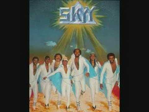Real Love (1989) (Song) by Skyy