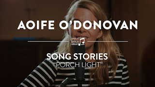 """Aoife O'Donovan """"Porch Light"""" Live with Collings 0 Series 