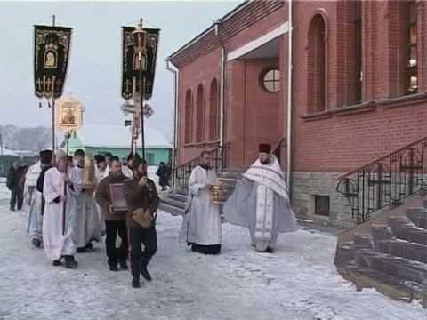 Храм м ленинский проспект