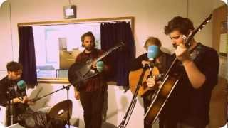 Dan Mangan & Band - Starts With Them, Ends With Us - Live bei osradio 104,8