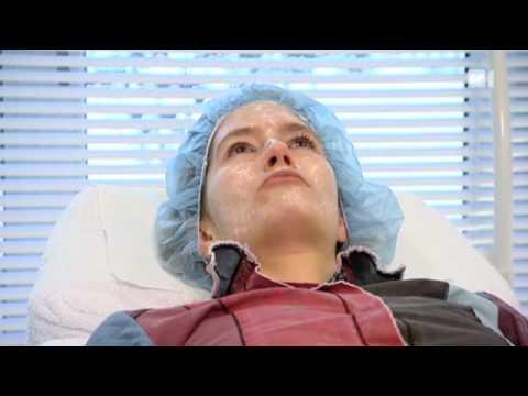 Video Mesotherapie zur Hautverjüngung