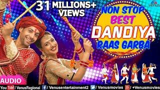 Non Stop Dandiya Raas Garba | Best Gujarati Dandiya & Garba Songs Of 2018
