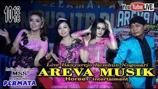 Live Streaming AREVA Musik Horee // Audio MSS // PERMATA Multivision (Full HD)