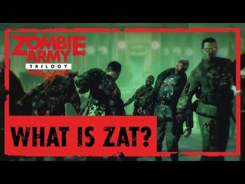 Nový gameplay trailer na Zombie Army Trilogy odhaluje kampaň, nepřátele i herní možnosti