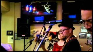 BBM @ Glory Days 2012-fever-mustang-knock.avi