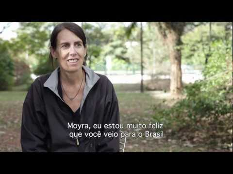 #30bienal (Entrevista) Moyra Davey