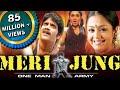 Meri Jung One Man Army Mass Hindi Dubbed Full Movie Nagarjuna Jyothika Rahul Dev
