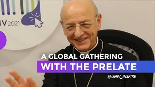 A Global Gathering with the Prelate