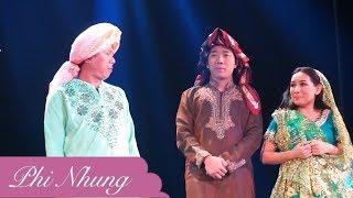 Hài  Kịch | Cô Dâu 8 Tuổi | Ngọc Giàu, Trung Dân, Trấn Thành, Thu Trang | Liveshow 20 Năm Phi Nhung