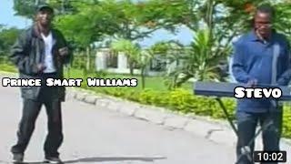 Prince Smart Williams - Obiaruku Massacre 2003