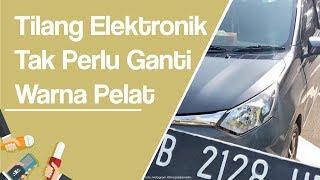 Akurasi CCTV Lebih dari 90 Persen, Pengguna Tak Perlu Ganti Warna Pelat Nomor untuk e-Tilang
