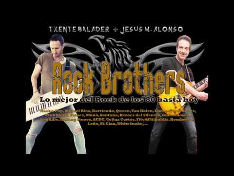 Video 6 de Rock Brothers