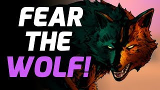 FEAR THE WOLVES GAMEPLAY TRAILER | FEAR THE WOLVES RELEASE DATE COMING SOON!