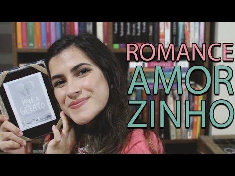 AMOR & GELATO | UM ROMANCE ADOLESCENTE MUITO FOFINHO