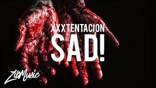 XXXTENTACION – SAD! (Lyrics) 🎵