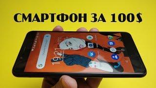Смартфон Oukitel U25 Pro 4/64GB Black от компании Cthp - видео 3