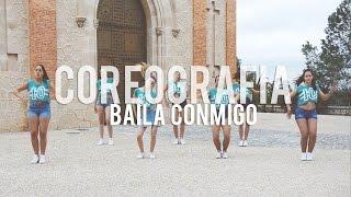 Coreografía / Coreography (Juan Magan - Baila Conmigo ft. Luciana)