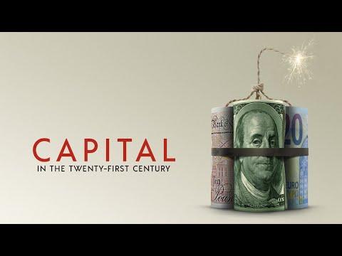 Video trailer för Capital in the Twenty-First Century – Official U.S. Trailer