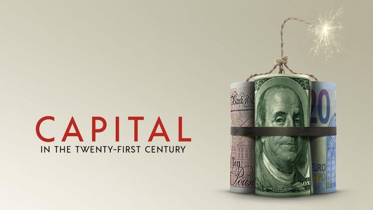 Trailer för Kapitalet i det 21:a århundradet