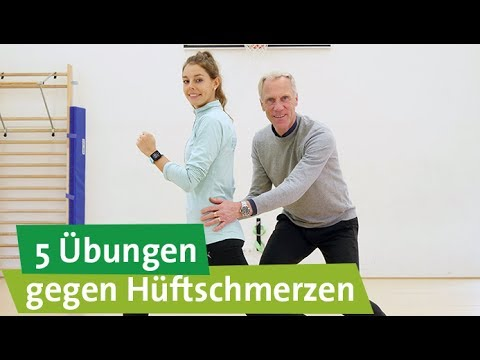Kniegelenk Kontraktur Massage Video