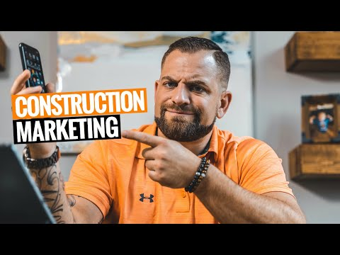 , title : 'How To MARKET Your CONSTRUCTION BUSINESS [3 Ways]