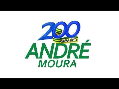 SOU CANDIDATO AO SENADO COM O NÚMERO 200