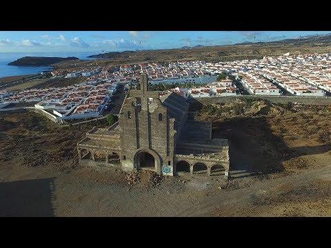 Sanatorio de Abona: Arico: Tenerife.