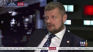 "Игорь Мосийчук. ""ГОРДОН"" (2018)"