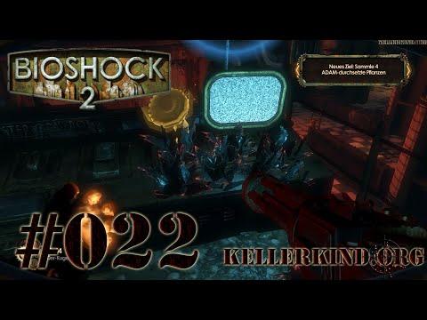 Bioshock 2 [HD|60FPS] #022 - Ein Strauß voll Adam ★ Let's Play Bioshock 2
