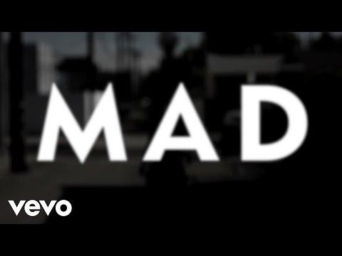 Mad Lyric Video
