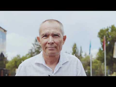 Юбилейное видео к 20 летию компании Борусан Казахстан